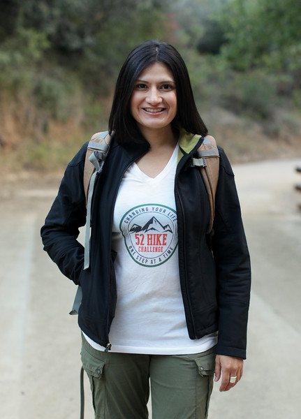 Meet Karla, Co-Founder of 52 Hike Challenge