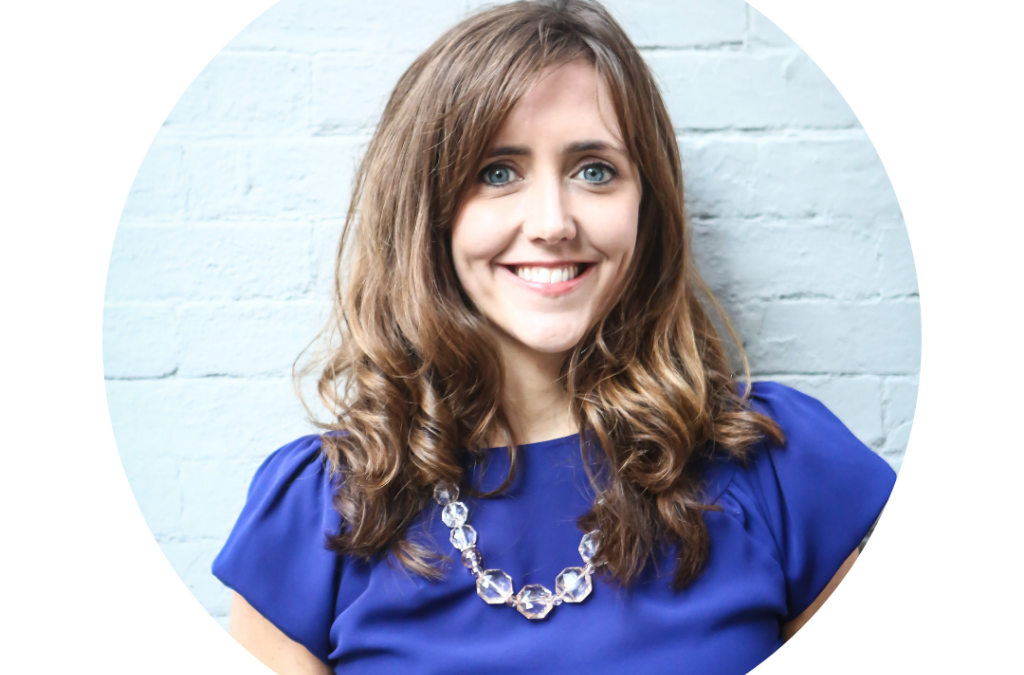 Meet Kate Bryan, Founder and CEO of 1 Girl Revolution