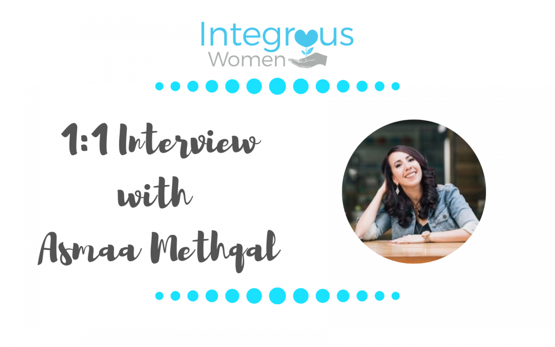 Interview with Asmaa Methqal